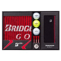 BRIDGESTONE(ブリヂストン) BRIDGESTONE GOLF TOUR B330 ボールギフト G6B3R