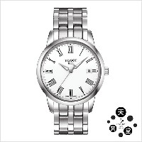 TISSOT SPECIALCOLLECTIONS ティソ TISSOT CLASSICDREAM T0334101101310