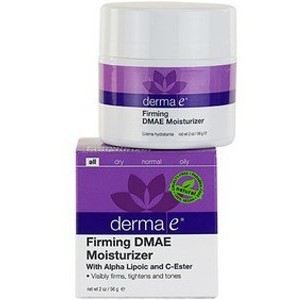 海外直送品DMAE Alpha Lipoic C-Ester, CREAM, 2 OZ by Derma e
