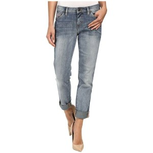 ジャグ ジーンズ Jag Jeans レディース ボトムス ジーンズ【Alex Boyfriend Platinum Denim in Saginaw Blue】Saginaw Blue