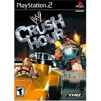 Wwe Crush Hour / Game