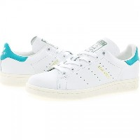 [BY9045]ADIDAS STANSMITH WHITE BLUE