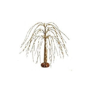 CWI Gifts Weeping Willow Tree, 14-Inch, Cream by CWI Gifts [並行輸入品]
