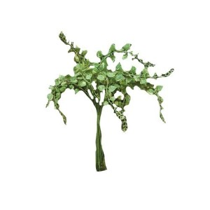 CWI Gifts 4-Piece Sprout Leaves Bush Set, 10-Inch by CWI Gifts [並行輸入品]