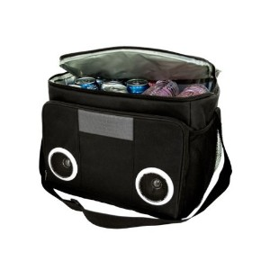 Kole OB961 Mp3 Speaker Cooler Bag, Regular [並行輸入品]