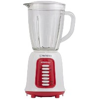 Westinghouse WBL10GA Select Series 10 Speed Blender with 6.3 Cup / 1.5L Glass Jar [並行輸入品]