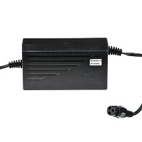 LotFancy New QILI 24 volt 24V 2A 2000mA Electric Bike Motor Scooter Battery Charger Power Supply...