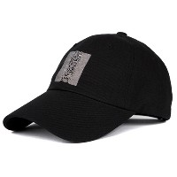 [韓国直送] [韓国ファッション] [HALLSTATT] Hallstatt - Unknown Pleasures Cap (Black)
