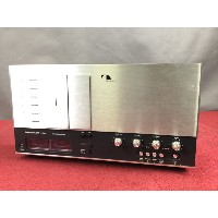 Nakamichi 700 TRI-TRACER◆カセットデッキ【中古】【ジャンク】