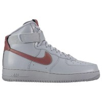 (取寄)ナイキ メンズ エア フォース 1 ハイ LV8 Nike Men's Air Force 1 High LV8 Pure Platinum Multi Color Pure Platinum
