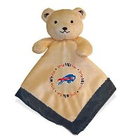 Baby Fanatic Security Bear - Buffalo Bills by Baby Fanatic