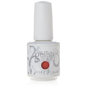 Harmony Gelish Gel Polish - Fairest of Them All - 0.5oz / 15ml