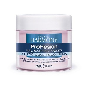 Harmony Prohesion Sculpting Powder - Studio Cover Cool Pink - 0.8oz / 28g