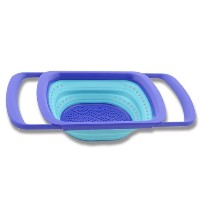 Squish Over The Sink Colander by Squish