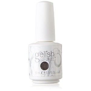 Harmony Gelish Gel Polish - Snowflakes & Skyscrapers - 0.5oz / 15ml