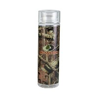 Mossy Oak 5136346 Tritan Water Bottle, 1-Liter, Camo by Mossy Oak