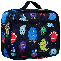 Olive Kids Monsters Lunch Box by Olive Kids