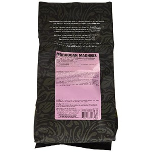 Metropolitan Tea 200 Count Pyramid Shaped Teabags, Moroccan Madness [並行輸入品]
