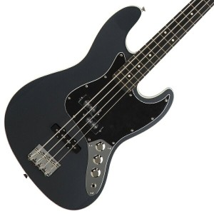 Fender / Japan Exclusive Aerodyne Jazz Bass / US Gun-Metal Blue (UGB)《VOXヘッドフォンアンプ プレゼント!/...