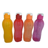 TP-760-T750 Tupperware Aquasafe Sports Water Bottle (Flip Top 750ml, 4 Pcs) by Tupperware