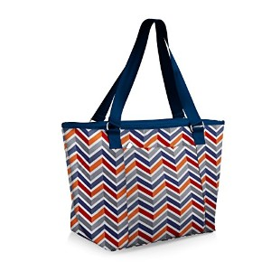 Picnic Time Vibe Collection Hermosa Insulated Tote Bag, Multicolor by Picnic Time