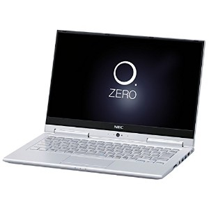 NEC PC-HZ750GAS LAVIE Hybrid ZERO