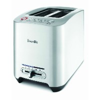 Breville RM-BTA820XL Die-Cast 2-Slice Smart Toaster (Certified Remanufactured) by Breville