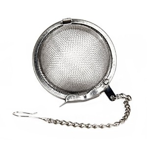 【並行輸入】Prepworks from Progressive International GT-3931 Stainless Steel Mesh Tea Ball ティーボール