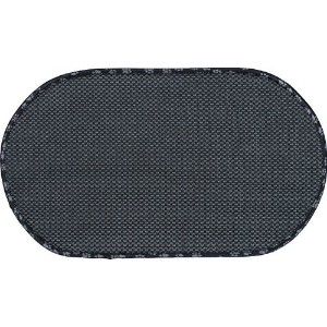 Envision Home Pet Mat Black 41398 by Envision Home