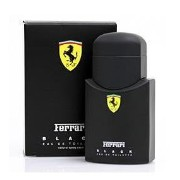 フェラーリ ブラック EDT オードトワレ SP 75ml FERRARI BLACK EAU DE TOILETTE SPRAY