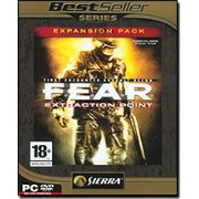 F.E.A.R.: Extraction Point Expansion (輸入版)