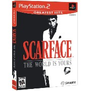 Scarface The World Is Yours (輸入版:北米) PS2
