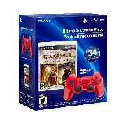 God of War Origins Collection & DUALSHOCK3 wireless controller (PS3 海外輸入北米版)