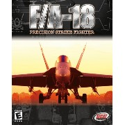 F/A -18 Precision Strike Fighter (輸入版)