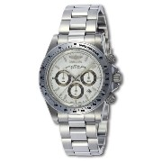 Invicta インビクタ メンズ 腕時計 Men's 9211 Speedway Collection Chronograph Watch