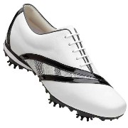 FootJoy Ladies LOPRO COLLECTION w/ Dots Shoes