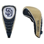 McArthur Sports MLB Padres Driver Headcovers
