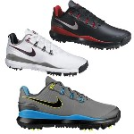 Nike TW 2014 Golf Shoes