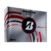 Bridgestone 2014 TOUR B330-RXS Golf Balls【ゴルフ ボール】