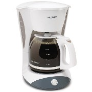 Mr. Coffee ミスターコーヒー コーヒーメーカー DW12 12Cup Switch 【並行輸入品】Mr. Coffee DW12 12Cup Switch Coffeemaker , White