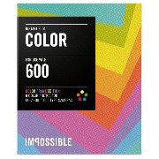 IMPOSSIBLE COLOR600 COLOR FRAMES EDITION