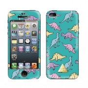 Gizmobies GIZA DINOSAUR GRN for iPhone5/5s PK-0009-IP05