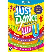 【中古】afb【WiiU】JUST DANCE Wii U【4902370521900】【リズム】