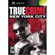 True Crime: New York City (輸入版:北米)