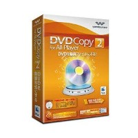 DVD Copy for All-Player 2 Mac【税込】 ワンダーシェアージャパン 【返品種別A】【送料無料】【RCP】