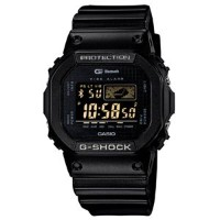 GB-5600B-1BJF【税込】 カシオ G-SHOCK Bluetooth Low Energy Wireless Technology Gショック デジタル時計 [GB5600B1BJF]【返品種別A...