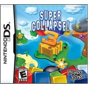 Super Collapse 3 (輸入版:北米) DS
