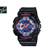 CASIO/カシオ BA-112-1AJF 【Baby-G/ベビーG/ベイビーG】【casio1411】 【RPS160325】 【正規品】【お取り寄せ商品】