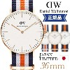 �ڥݥ����10�ܡ� DANIEL WELLINGTON ���˥��륦�����ȥ� ���̸��� ���ܸ����ǥ� Classic Whitchurch Classic Southport 36mm...