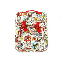 Cath Kidston キャスキッドソン キッズリュックサック 2014年-2015年秋冬 453882 Kids Backpack Stop Thief 並行輸入品
